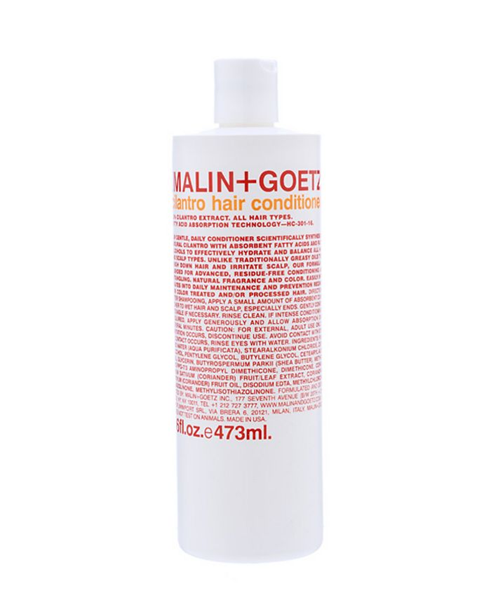 MALIN and GOETZ - Cilantro Conditioner