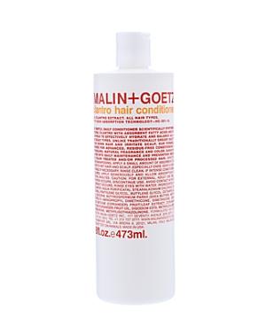 Malin+Goetz Cilantro Conditioner 16 oz.