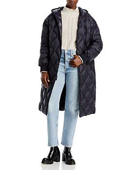 rag & bone - Rudy Long Puffer Coat