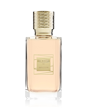 Explicite Eau de Parfum 3.4 oz.