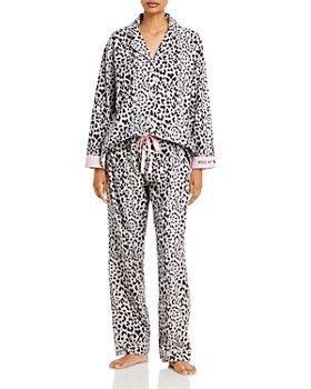 PJ Salvage - Cotton Flannel Pajama & Headband Set - 100% Exclusive