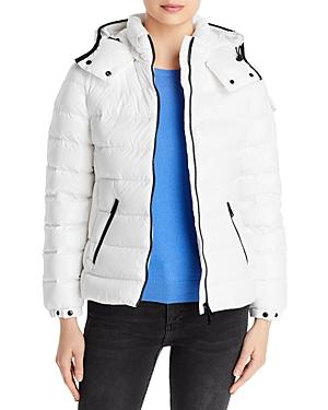 Moncler Bady Slim Short Down Jacket