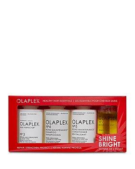 OLAPLEX - Healthy Hair Essentials Set