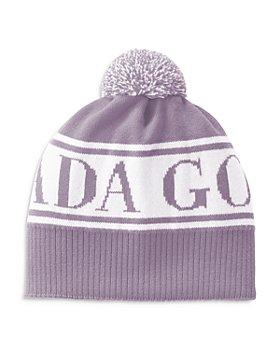 Canada Goose - Kids' Merino Knit Hat - Big Kid