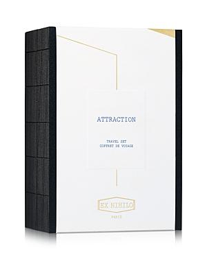 Attraction Travel Set