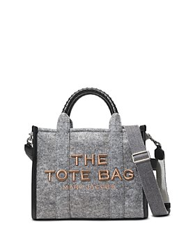 MARC JACOBS - The Small Traveler Felt Tote