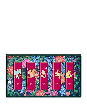Limited Edition Mini Lipstick Set