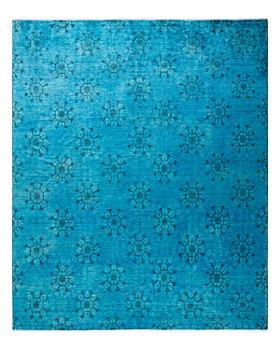 "Bloomingdale's - Vibrance M1830 Area Rug, 8'3"" x 9'6"""