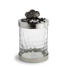 Michael Aram Black Orchid Canister, Small - Bloomingdale's_0