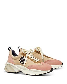 Tory Burch - Women's Good Luck Trainer Sneakers