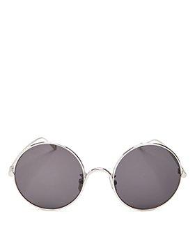 Loewe - Women's Round Sunglasses, 54mm