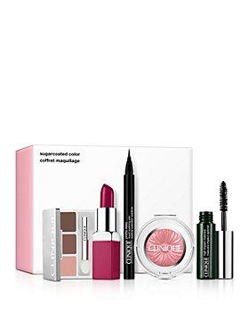 Clinique - Sugarcoated Color: Makeup Gift Set ($72 value)