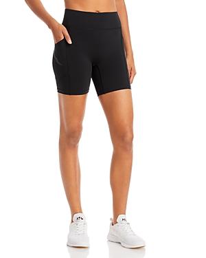Center Stage Bike Shorts