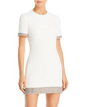 David Koma - Embellished Mini Dress