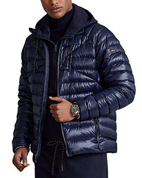 Polo Ralph Lauren - Packable Water Repellent Quilted Down Jacket