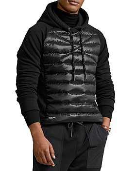 Polo Ralph Lauren - Hybrid Quilted Hooded Down Jacket