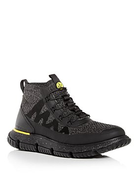 Cole Haan - 4.ZeroGrand Stitchlite High Top Sneakers