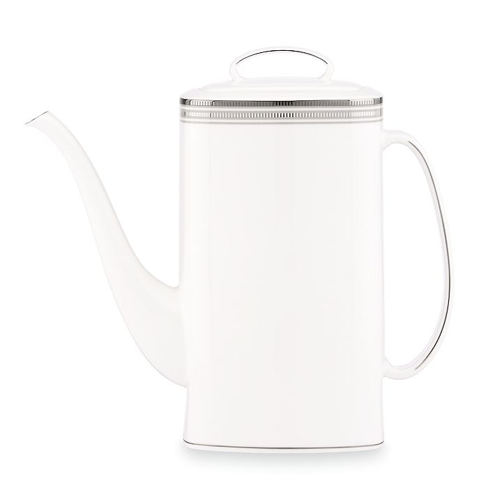 "kate spade new york - ""Palmetto Bay"" Coffee Pot"