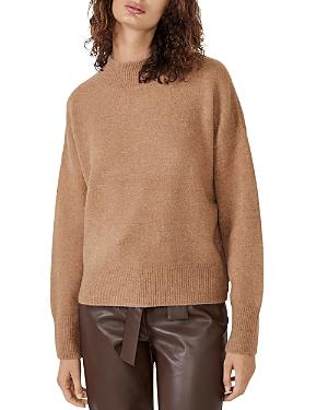Annie Oversized Sweater