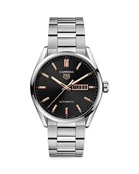 TAG Heuer - Carrera Watch, 41mm