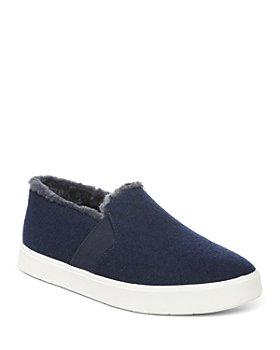 Vince - Women's Blair Slip On Cozy Sneakers