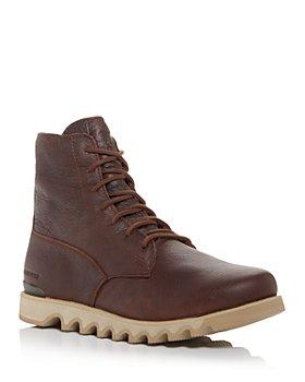 Sorel - Men's Kezar Tall Waterproof Boots