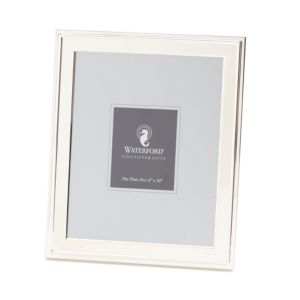 Waterford Crystal Classic Frame, 8 x 10