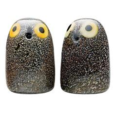 Iittala Little Barn Owl - Bloomingdale's_0