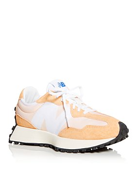 New Balance - Women's 327 Lifestyle Low Top Sneakers