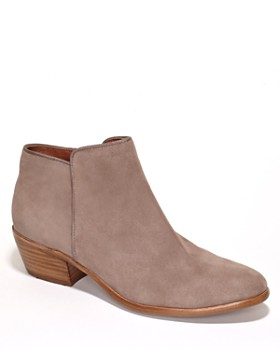 800341cd357f99 Sam Edelman - Petty Ankle Boots ...