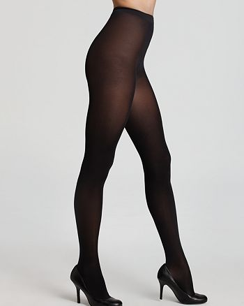 Wolford - Satin Opaque 50 Tights