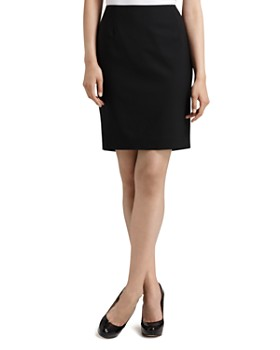 Elie Tahari - Bennet Pencil Skirt