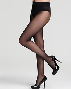 Wolford - Tummy Control 20 Sheer Tights
