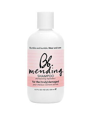 Bumble and bumble - Bb. Mending Shampoo 8.5 oz.