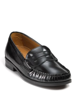 Cole Haan Boys' Air Pinch Penny Loafer