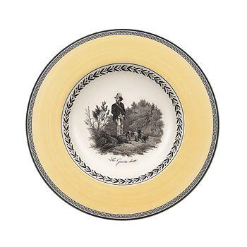 Villeroy & Boch - Audun Assorted Rim Soup Bowls