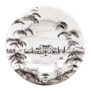 Juliska Country Estate Main House Dinner Plate