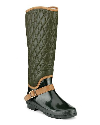 "Sperry - ""Hingham"" Rain Boots"