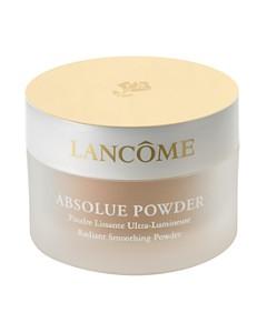 Lancôme - Absolue Powder Radiant Smoothing Powder