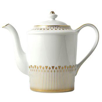 Bernardaud - Soleil Levant Coffee Pot