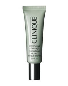 Clinique - Continuous Coverage Makeup SPF 15