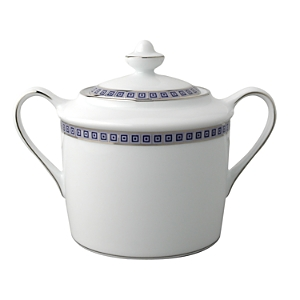 Bernardaud Athena Sugar Bowl