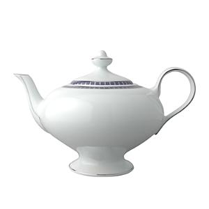 Bernardaud Athena Teapot