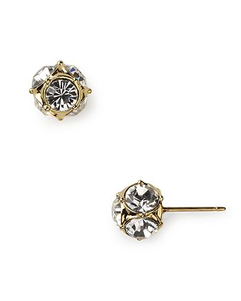 kate spade new york - Lady Marmalade Stud Earrings