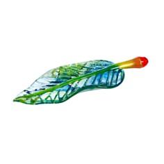 Kosta Boda My Wide Life Leaf Sculpture - Bloomingdale's_0