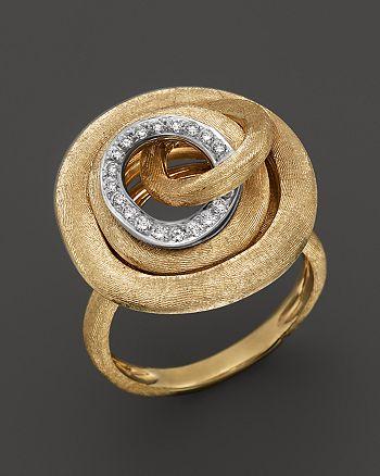 Marco Bicego - Diamond Jaipur Link Cocktail Ring