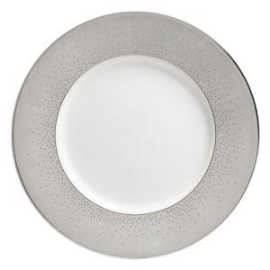Monique Lhuillier Stardust 9 Accent Salad Plate