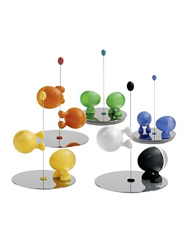 "Alessi - ""Lilliput"" Salt & Pepper Set"