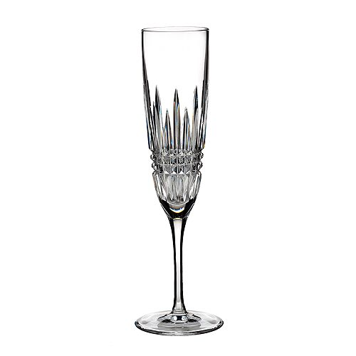Waterford - Lismore Diamond Champagne Flute