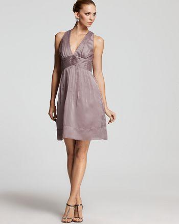 Max & Cleo - Diana Organza Dress
